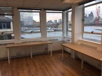 Office Space to rent in London SE1 - 7 Mins from The Shard - From 69 to 400 sq.ft offices from 300pm