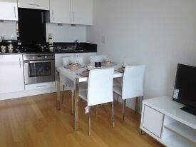 Lovely one bedroom/studio apartment for rent at Chatham Dockyard. Very good condition,secure garage.