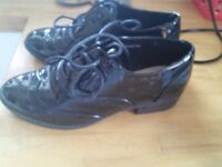 Women's shoes and trainers size 3