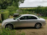 Jaguar S type 3.0 V6 2002
