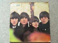 Beatles album 1964, Beatles for sale, mono