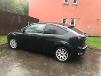 Focus Zetec lovely condition throughout