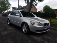 2010 Volvo S40 SD 2.0 With Full 12 Months MOT