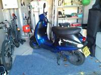Vespa ET2 Great little Scooter for Sale 5occ