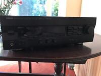 Yamaha DSP-A492 Pro logic amplifier
