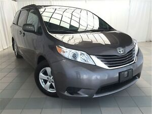2016 Toyota Sienna LE 8 Passenger *Former Daily Rental*