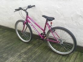 Lady's/girls bicycle