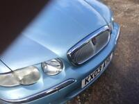 Rover 45 diesel moted drives superb 395