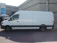 2014 Mercedes-Benz Sprinter Wagon 2500 V170 Wagon Lease Takeover