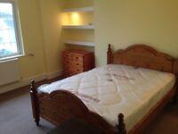 BIG DOUBLE ROOM TO RENT NEAR GLASGOW GREEN £55 PER WEEK