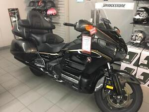 2016 Honda GL1800A Gold Wing ABS SE