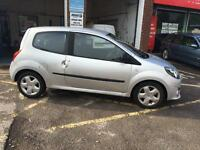 2008 Renault Twingo 1.2 Dynamique, full service history 57000miles. Nice car