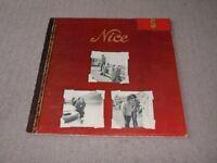 Nice by Nice Vinyl album