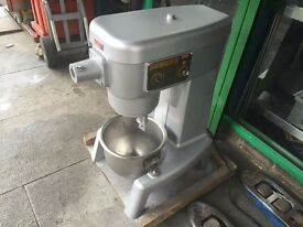 CATERING COMMERCIAL DOUGH FOOD MIXER FAST FOOD CAFE BAR RESTAURANT CHICKEN TAKE AWAY SHOP