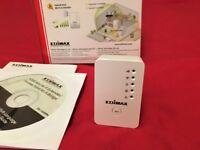 Wi-Fi Extender / Wifi booster - Edimax N300 EW-7438RPn Mini / MINT!!!