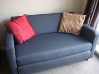 Sofa Bed. As new/Never used as bed. Excellent condition. Clean.