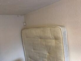 Free 2 Memory Foam Single Matresses and 1 Double Matress hardly used...Collection only Dagenham