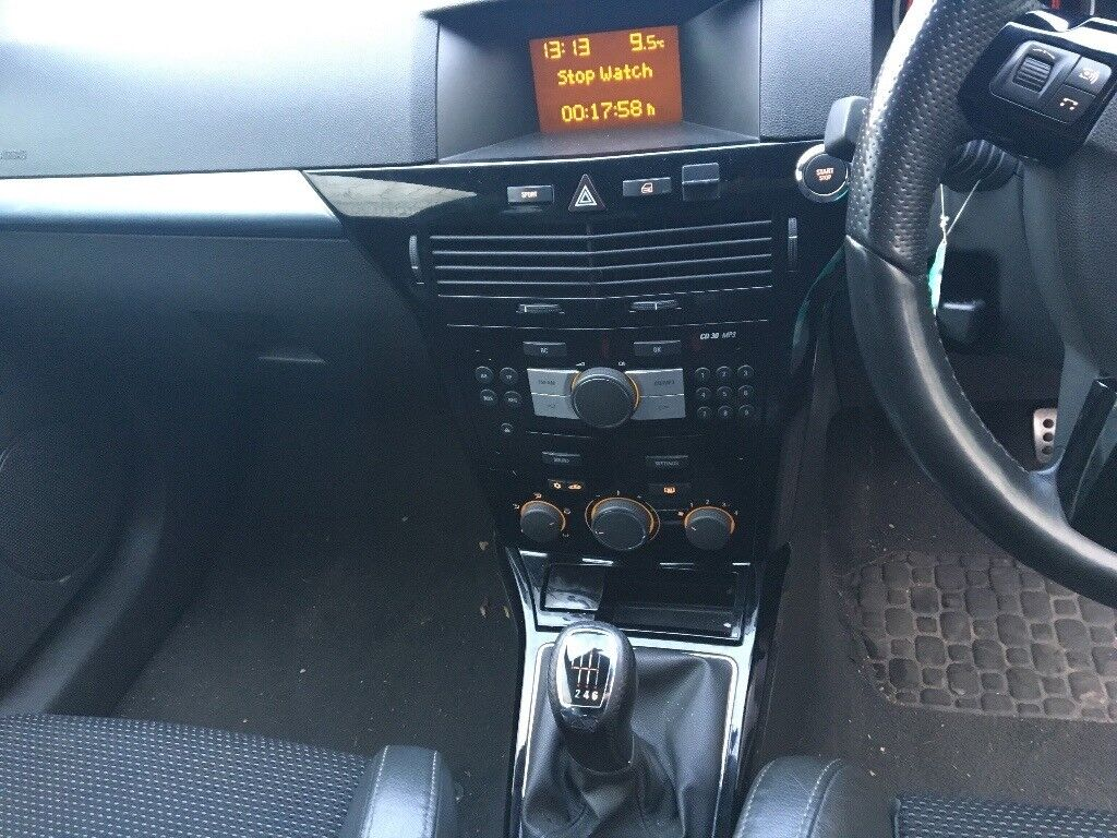 Vauxhall Astra Vxr 2008 Breaking In Sparkhill West Midlands Gumtree Sxi Fuse Box