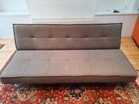 Napa Sofa Bed by John Lewis