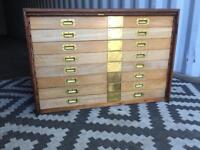 Plan chest /map drawers