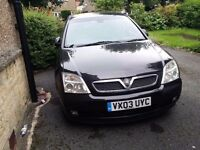 Vauxhall Vectra Elite - 2.0l TDI - Low mileage