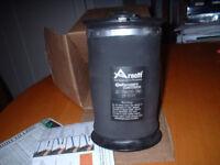 brand n ew bmw x5 rear suspension air bag