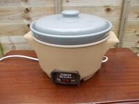 Tower 2.5l slow cooker.