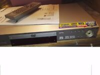 PANASONIC DVD Recorder/Player