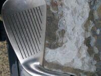 Tieliest ap1 712 golf iron set