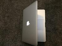 "MacBook Pro ""Core i5"" 2.9 13-Inch, 2.9 GHz Intel ""Core i5"" processor, 3 MB, 8 GB RAM"