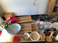 Move soon! All for sale! All Kitchen accessories!