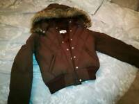 Next jacket size 12