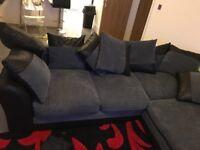New!! Harley right hand corner sofa