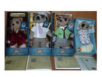 Meerkat Collection