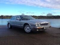 Jaguar XJ8 4.0 Sovereign LWB