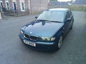 BMW 330D. Sell or swap