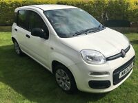 Fabulous Value 2013 NEW SHAPE Panda 1.2 Pop 5 Dr Hatchback 67000 Miles Low Tax And 60+ MPG HPI Clear