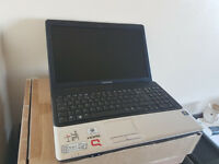 HP laptop, Intel T3000 Dual Core 2X 1.8Ghz, 320GB HDD, Intel HDMI, Windows 10, Office 2010