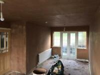 Leeds based plasterer AVAILABLE NOW!! CALL 07745280025