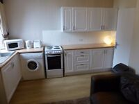 SHORT TERM RENT (ONE BEDROOM FLAT) IN ABERDEEN SCOTLAND.