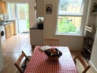 Double room to rent in Stoke Newington / Dalston