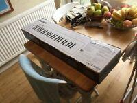 Alesis Q49 Keyboard **Unplayed Condition**