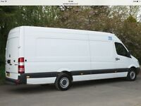 24/7 £15ph Man with Van, Man and van, Man & van, house removals, van for hire, man-with-van