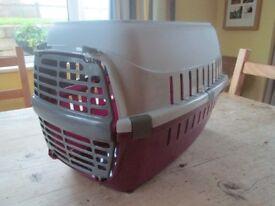 CAT CARRY BOX