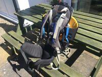 Littlelife Ultralight Child Carrier Backpack