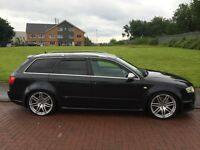 2007 AUDI RS4 QUATTRO AVANT / MAY PX OR SWAP
