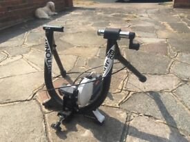 Cycle Trainer to use bike indoors