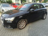 AUDI A1 TDI SPORT 2012 1.6 DIESEL, HPI CLEAR, Drives Perfect, Bargain Price