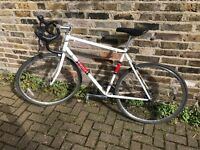 Raleigh Road Bike in good condition
