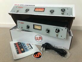 Warm Audio WA-2A Opto Compressor